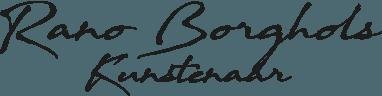 Rano Borghols – Kunstenaar in Hilversum en omgeving